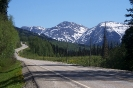 Northern BC & The Yukon