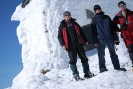 Rax hótalpas túra 2009.02.28.-03.02.